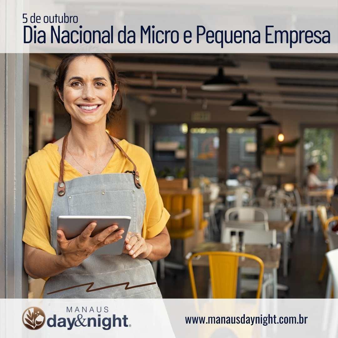 Dia da Micro e Pequena Empresa